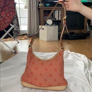 Beautiful Dooney and Bourke purse